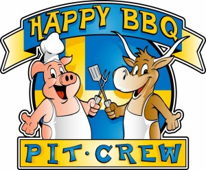 happy pit bbq
