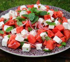 melon-fetaostsallad