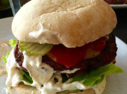 Burger 6.0 - BBQLovers Burger Open 2016